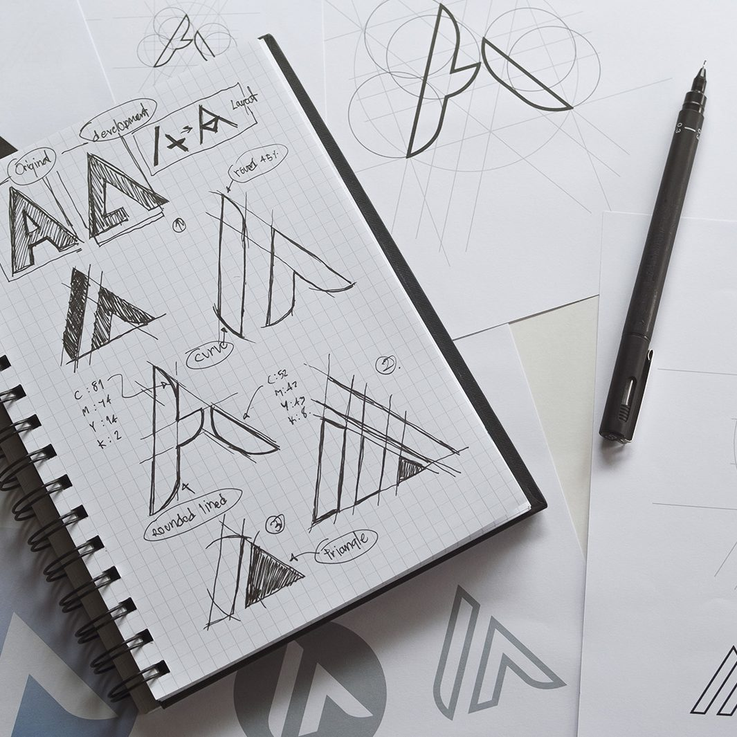 Druck, Design, Branding, Entwicklung, Beratung